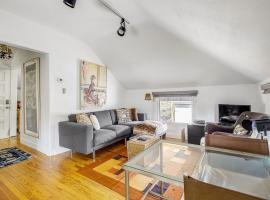 Darling Detached Villa in Heart of Cap Hill, apartment in Denver