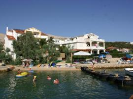 Guest House Frane, family hotel in Pag