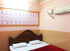 Hotel Jamna Palace, family hotel in Bikaner