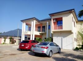 City Stay guest house, B&B in Accra