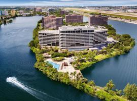 Hilton Miami Airport Blue Lagoon, Hilton hotel in Miami