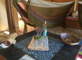 Natur'hamac, hostel in Grand-Bourg