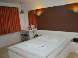Motel Astral, love hotel in Caxias do Sul