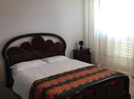 Casa Raffaele, camera con cucina a Agrigento