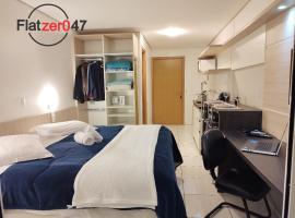 Flat Central Zer047, apartment in Caxias do Sul