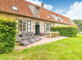 Modern Holiday Home in Damme with Private Garden, hotel in Damme