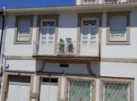 The Pine House, hotel near Douro Museum, Peso da Régua