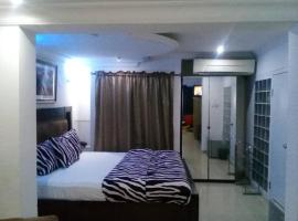 TheoDawn Hotels @ Suite 29, hotel near Murtala Muhammed International Airport - LOS,
