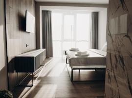Grand Sapphire Apartaments, apartment in Anapa