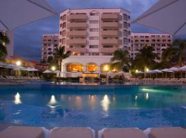 HABITACION DE VILLA PARA 3 Personas 2 Adultos 1 menor EN HOTEL TSORO IXTAPA WIFI GRATIS, hotel in Ixtapa