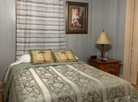 New Apartment Near Downtown Cincinnati, vacation rental in Cincinnati
