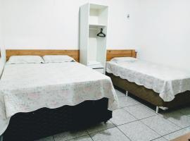 Apartamento por Temporada em Santarém no Pará, apartment in Santarém