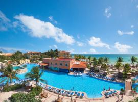 Hotel Marina El Cid Spa & Beach Resort - All Inclusive, resort en Puerto Morelos