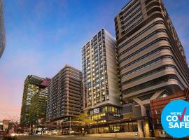 Four Points by Sheraton Sydney, Central Park, hotel in Sydney