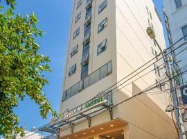 Lotus Rock 05 Hotel, khách sạn ở Đà Nẵng