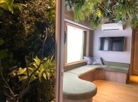 The Wardrobe Hostel FOREST Shibuya Shimokitazawa, hotel in Tokyo