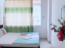 PHỐ CHÂU CITY HOMES, khách sạn thân thiện với thú nuôi ở Vũng Tàu