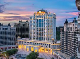 Hyatt Place Foshan Lishui, hotel in Foshan