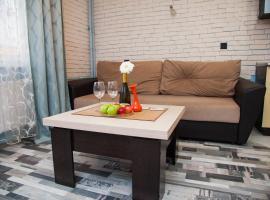 Sunny Аpartments, апартаменты/квартира в Челябинске