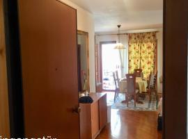 Barbara, hotel near Rijeka Airport - RJK,