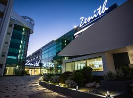 Zenith - Top Country Line - Conference & Spa Hotel, hotel din Mamaia