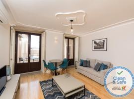 Morar Apartments Porto, apartment in Porto