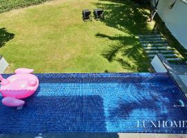 Luxury Ocean Villa Da Nang Resort Managed By Luxhome, biệt thự ở Đà Nẵng