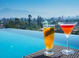 Hotel Mulberry, отель в Катманду
