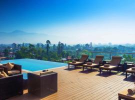 Hotel Mulberry, hotel in Kathmandu