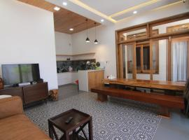 Le House, apartment in Hue