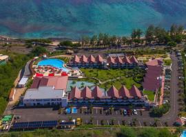 Akoya Hotel & Spa, hotel in La Saline les Bains