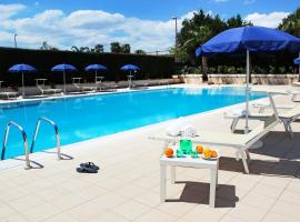 Residence Oasi Salento, serviced apartment in Torre dell'Orso