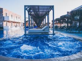 Sunshine Hotel Tigaki, hotel with pools in Tigaki