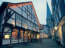 Zur alten Krone, hotel in Hattingen