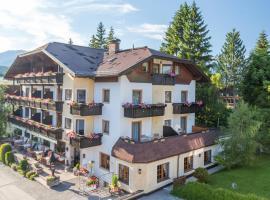 Appartement- und Wellnesshotel Charlotte - 3 Sterne Superior, Hotel in Seefeld in Tirol