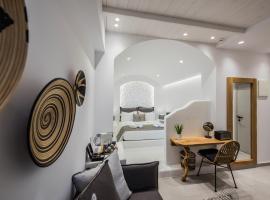 Bohemia Luxury Living, inn in Hanioti