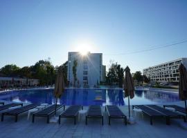 Hotel Apollo, hotel in Neptun