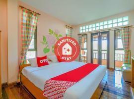 OYO 914 Aulong Resort โรงแรมในบ้านต้นมะม่วง
