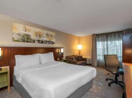 Comfort Inn Waterloo, hotel em Waterloo