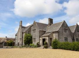 Mortons Manor, hotel near Sandbanks, Corfe Castle
