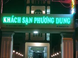 Phuong Dung Hotel, hotel near Buon Ma Thuot Airport - BMV, Buon Ma Thuot