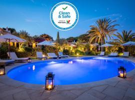 Vila Balaia - Luxury Villas Resort, hotel near Balaia Golf Course, Albufeira