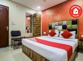 OYO 14432 Jeelan Palace, hotel near Jodhpur Railway Station, Jodhpur