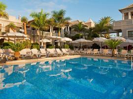 Marylanza Suites & Spa, hotel en Playa de las Américas