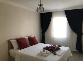 otel tu çeşme, appartement in İzmir
