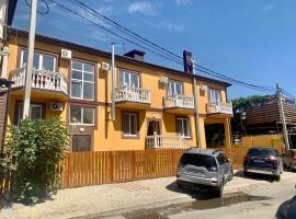 INARA, self catering accommodation in Vityazevo