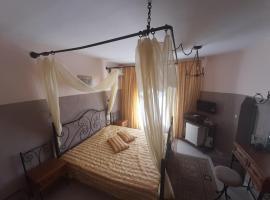 Паралакс Хотел, хотел близо до Зоопарк Варна, Варна