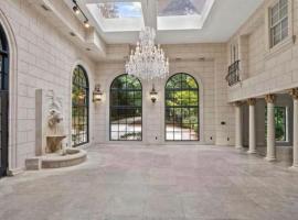 The Manor at Huntcliff, homestay in Atlanta