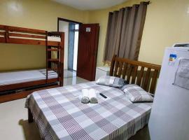 Pousada Brisas do Farol Flats, self catering accommodation in Arraial do Cabo