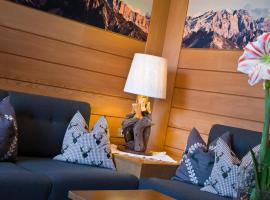 Geniesserhotel Messnerwirt Olang, hotel in zona Lago di Braies, Valdaora
